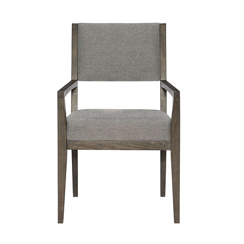 Linea Arm Chair (Set of 2)