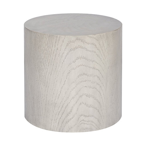 Morgan Accent Table - Round (Kelly Hoppen Collection)