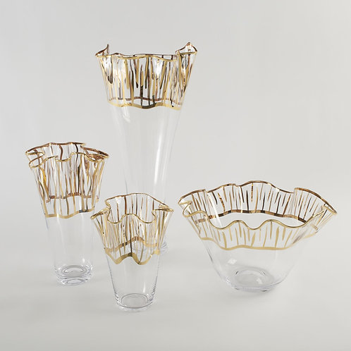 Tropaz Vase Collection (多款可選, Ashley Childers Collection)