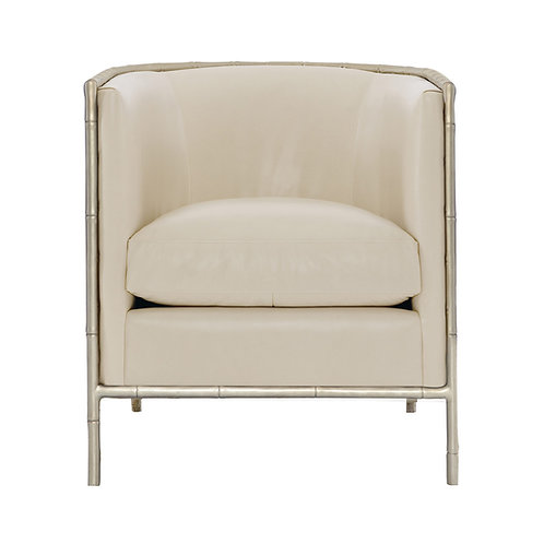 Meredith Leather Chair