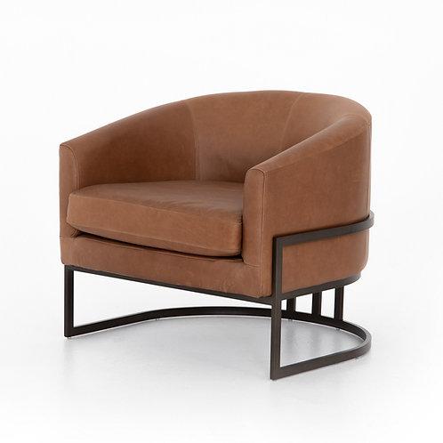 Corbin Leather Chair