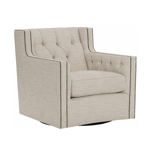 Candace Swivel Chair 2