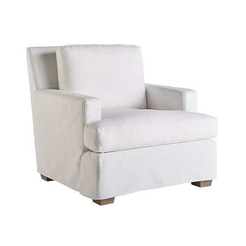 Malibu Slipcover Chair (Miranda Kerr Home)
