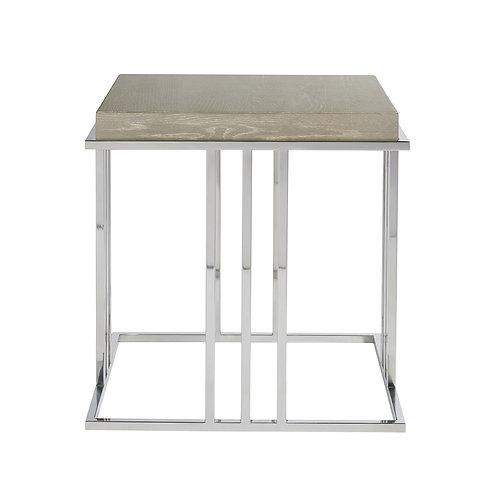 Zephyr End Table