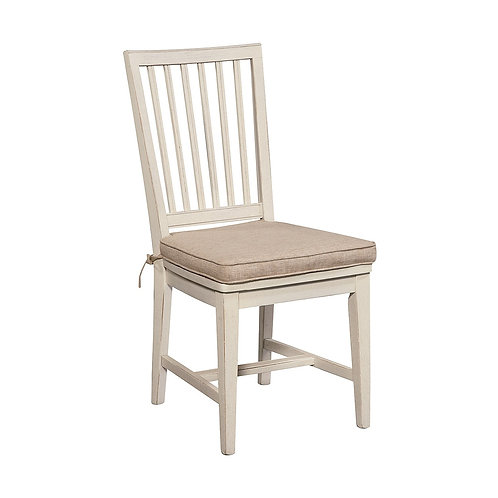 Curated Side Chair (Set of 2)