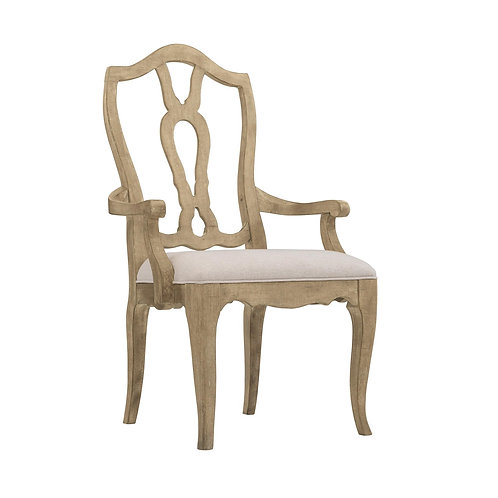 Villa Toscana Arm Chair (Set of 2)