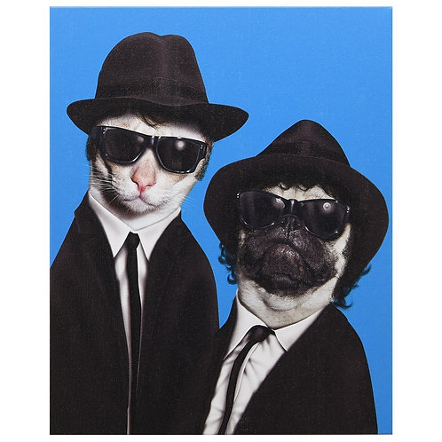 Brothers (Pets Rock Collection)