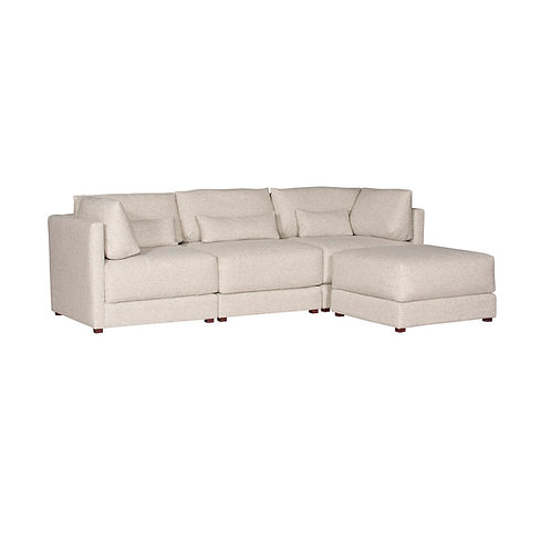 Dove Sectional 2 (More Options)