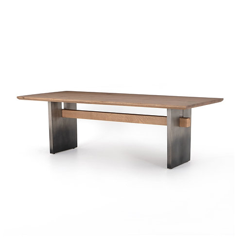 Brennan Dining Table 2