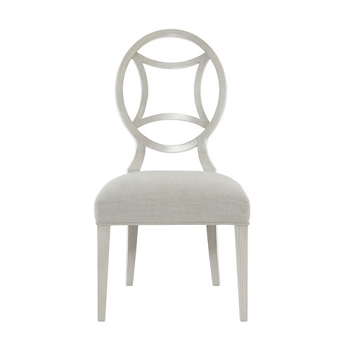 Criteria Side Chair 2 (Set of 2)