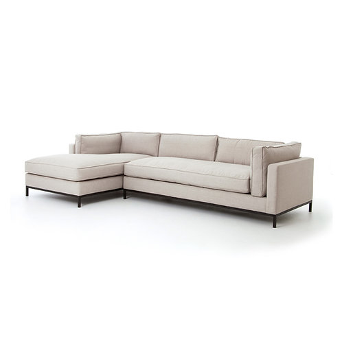 Grammercy Sectional (多款可選)