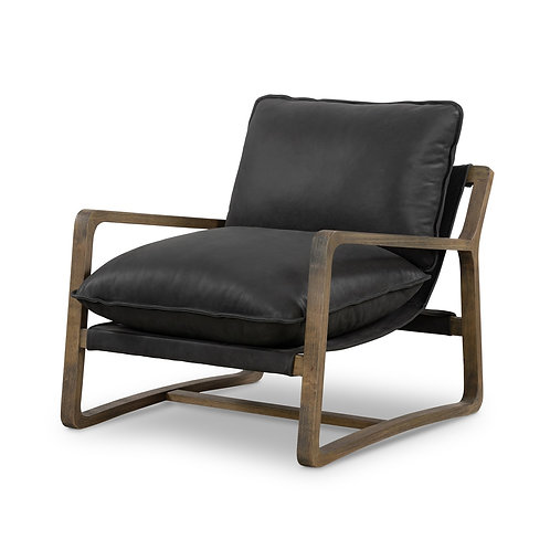 Ace Leather Chair