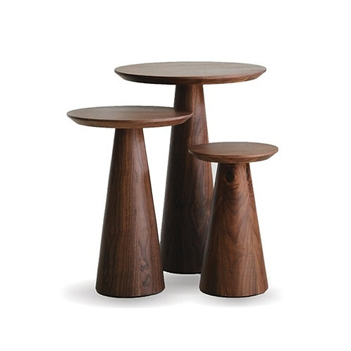 Tower End Table Set 2