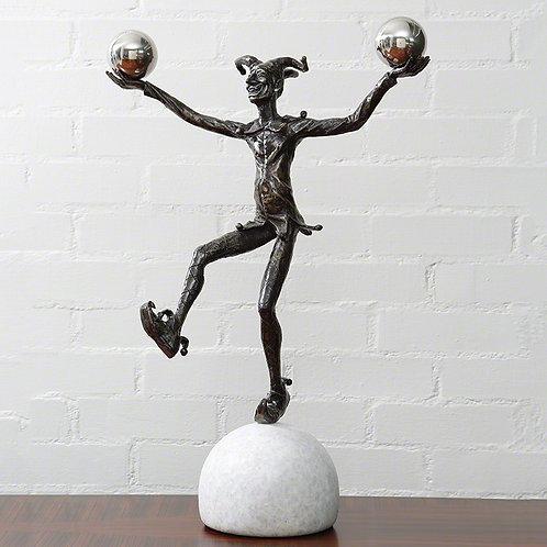 Juggling Jester 雜耍小丑