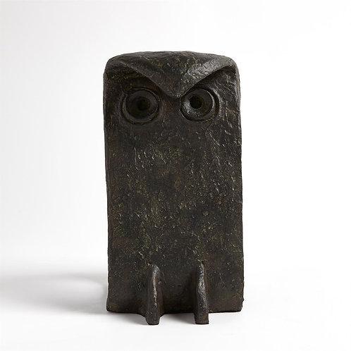 Bent Owl