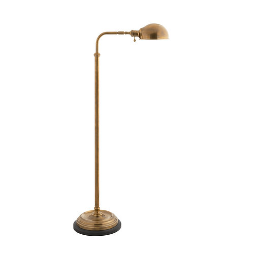 Apothecary Floor Lamp (Chapman & Myers Collection, 多款可選)
