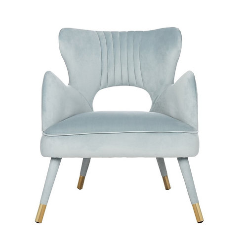 Barke Wingback Accent Chair 3