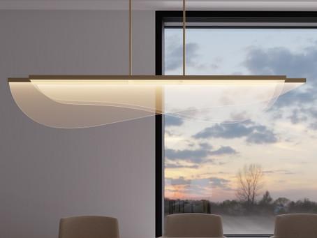 線型吊燈 - 點亮你的居家生活