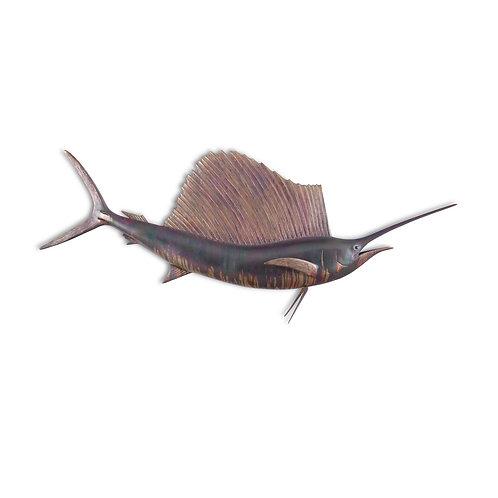Sail Fish (多色可選)