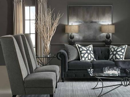復古經典,值得擁有的 Chesterfield Sofa