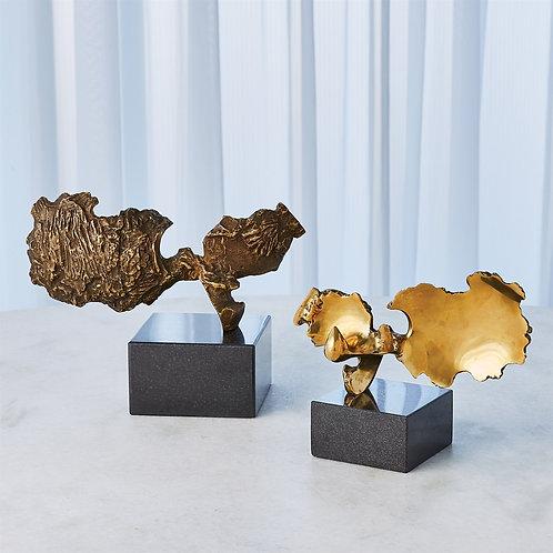 Burst Sculpture (More Options)