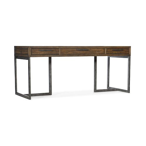 Astley Chevron Writing Desk
