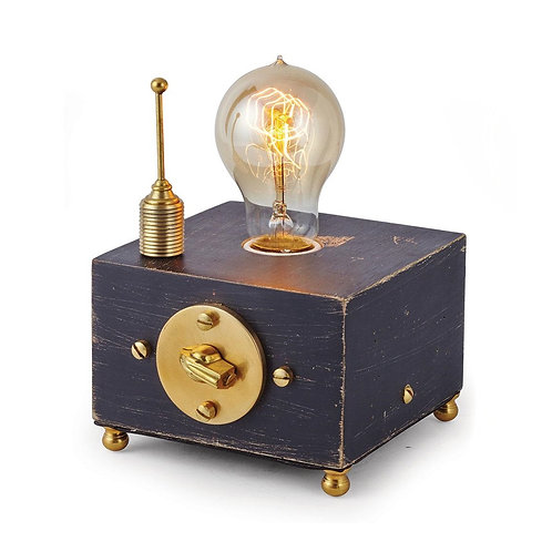 Electro Lamp - Single