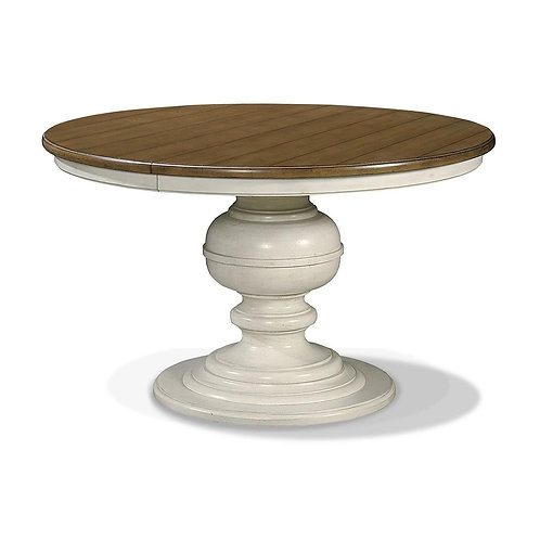 Summer Hill Round Dining Table