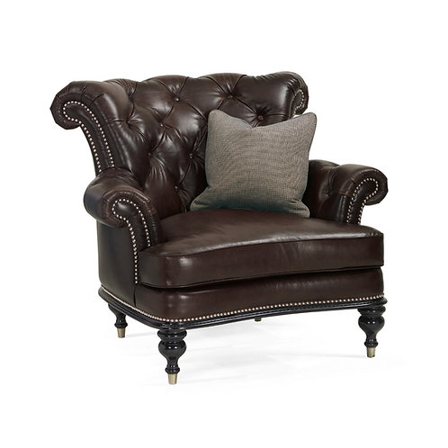 Madison Tufted Sofa Chair