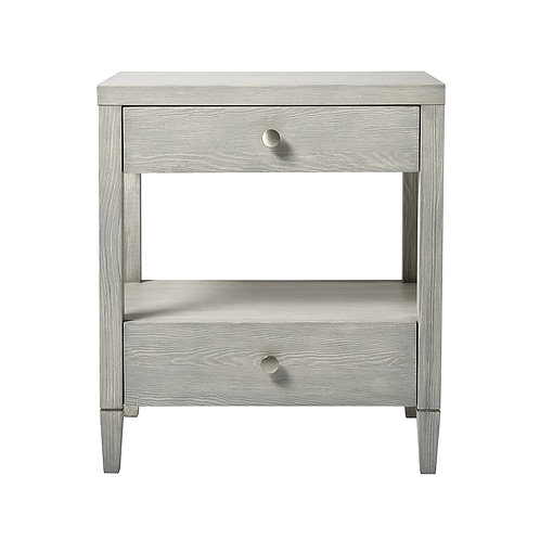 Escape Bedside Table (Coastal Living Collection)