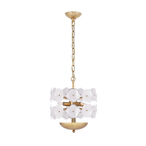 Leighton Small Chandelier (Kate Spade NY Collection, 多色可選)