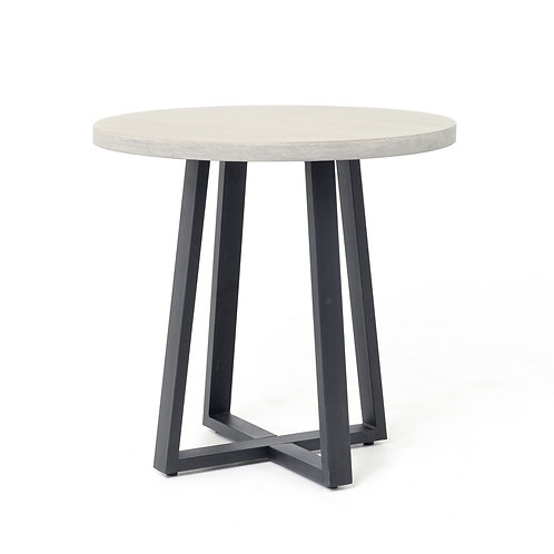 Cyrus Round Dining Table 2