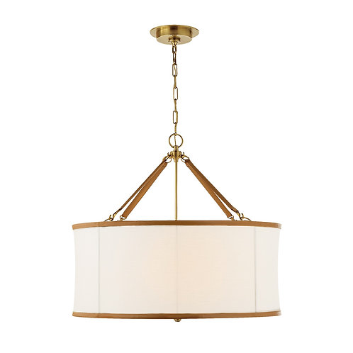 Broomfield Large Hanging Shade (Ralph Lauren Collection, More Options)