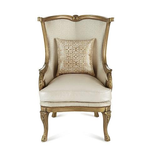 Nadalia Wing Chair