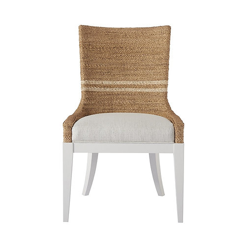 Siesta Key Dining Chair (Set of 2) (Coastal Living Collection)