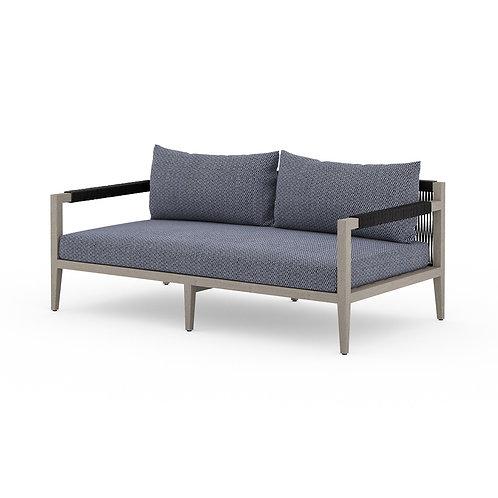 Sherwood Outdoor Sofa 9 (More Options)