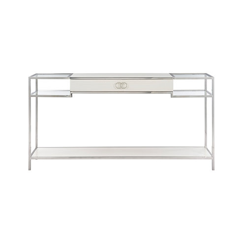 Silhouette Console Table