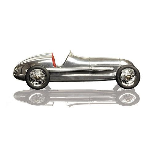 Silberpfeil Car Model, Red Seat