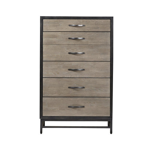 Curated Drawer Chest