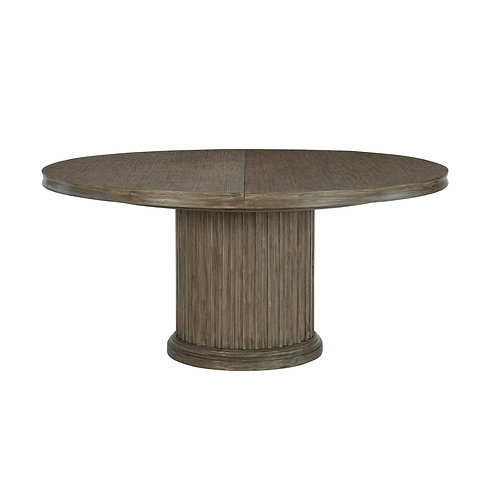 Canyon Ridge Round Dining Table