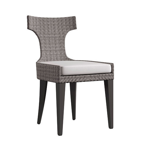 Sarasota Wicker Side Chair (Set of 2)
