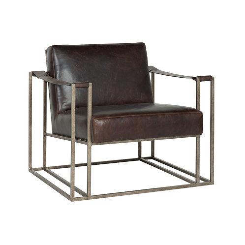 Dekker Leather Chair