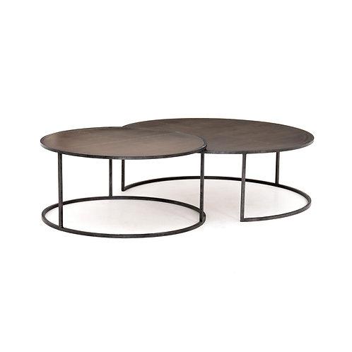 Catalina Nesting Coffee Table 2