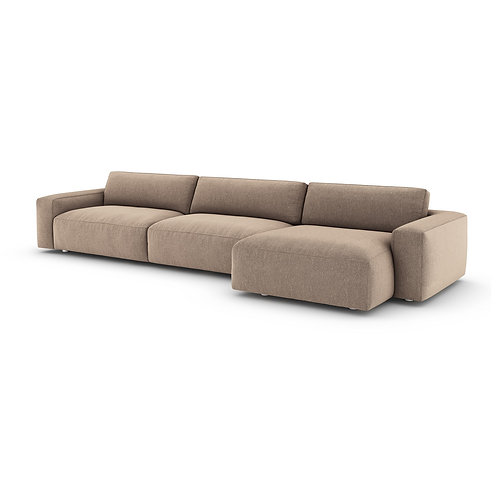 Fenton 2-Piece Sectional 7 (More Options)