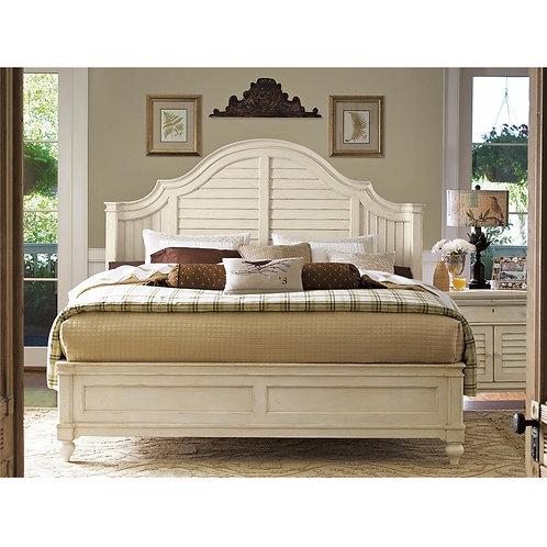 Steel Magnolia Bed