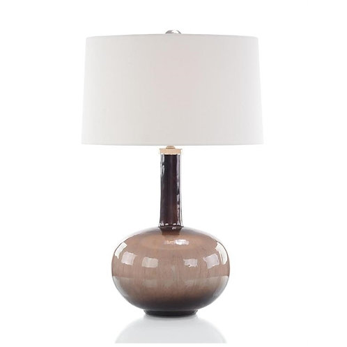 Warmly Sophisticated Lamp