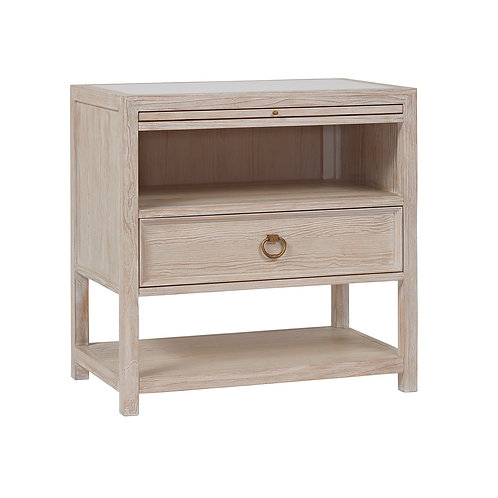 Getaway Drawer Nightstand (Getaway Collection)