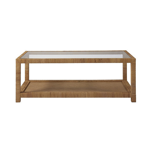 Long Key Cocktail Table (Coastal Living Collection)
