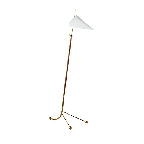Moresby Floor Lamp (AERIN Collection, 多色可選)