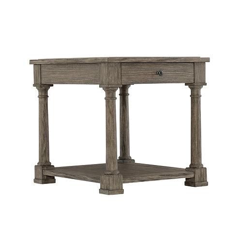 Canyon Ridge Side Table